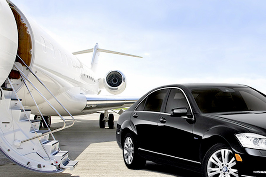 Why Corporate Accounts & Business Travel With Luxury Cars Service?