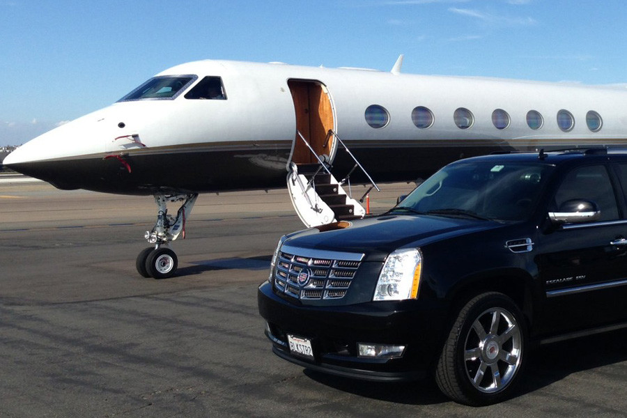 Why Should I Choose The Airport Car Service in Los Angeles?