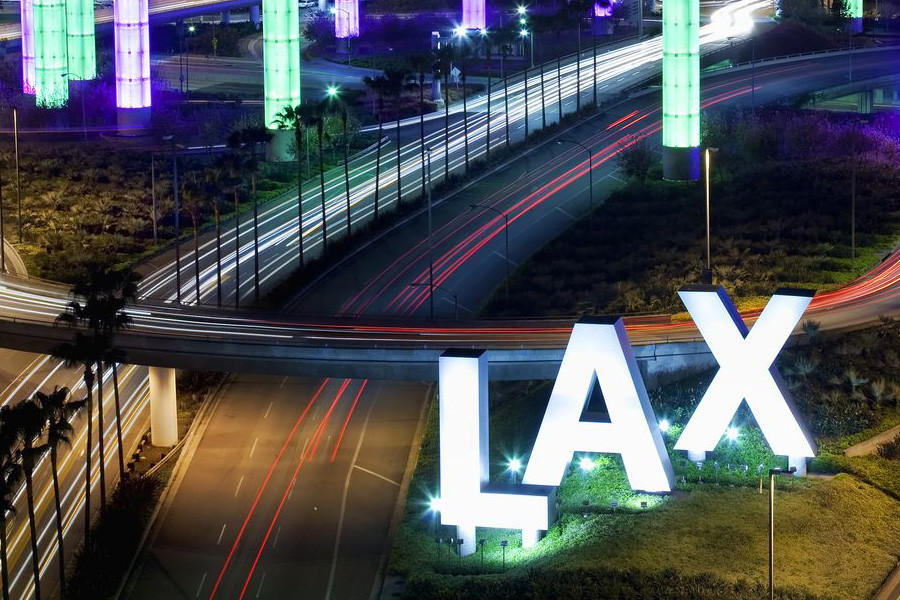 The Los Angeles Airport Car Service Is Suitable For Your Budget La