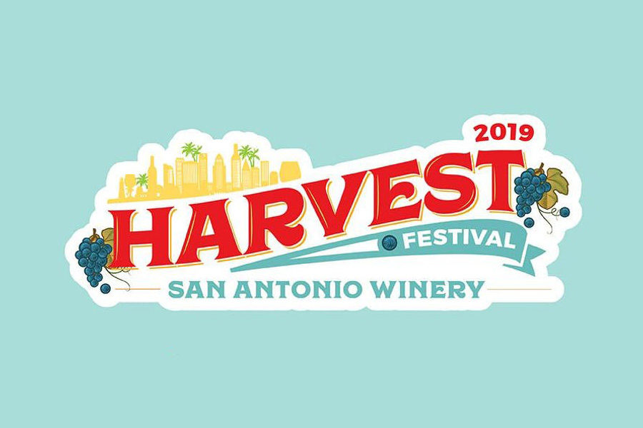 You can count on us for your San Antonio Winery Harvest Festival.